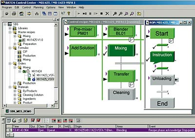 Simatic process control system pcs 7 simatic batch manual.